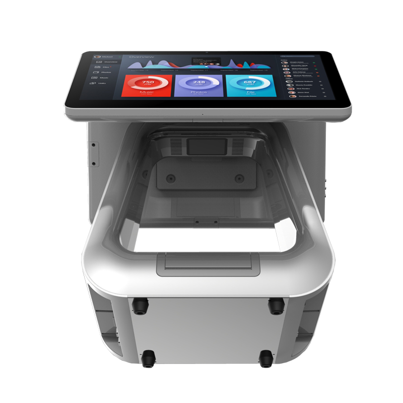 PTKSAI-pos system cash register ,all in one touch pos terminal | PTKSAI-2