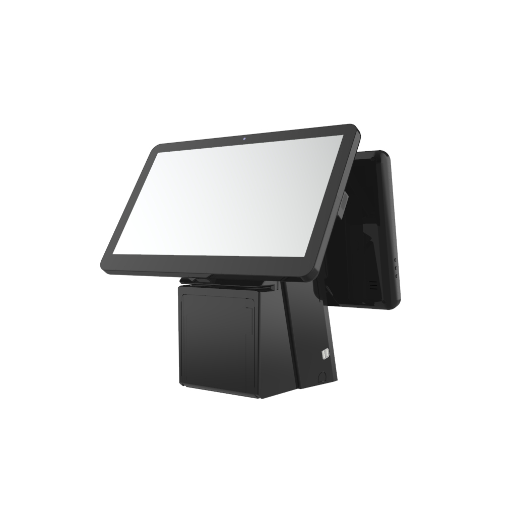 Ks-a01 Pos Terminal Touch Screen Drivers Client Test-PTKSAI