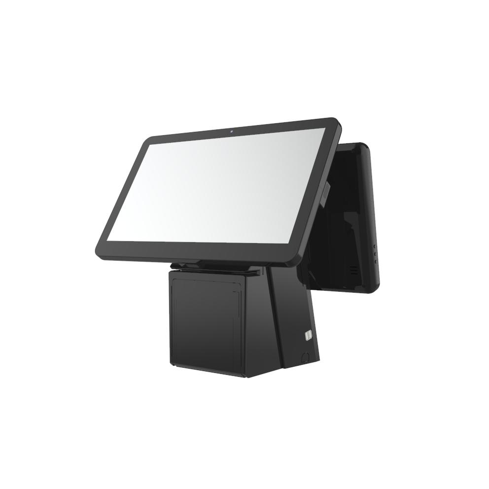 Ks-a01 Pos Terminal Touch Screen Drivers Client Test