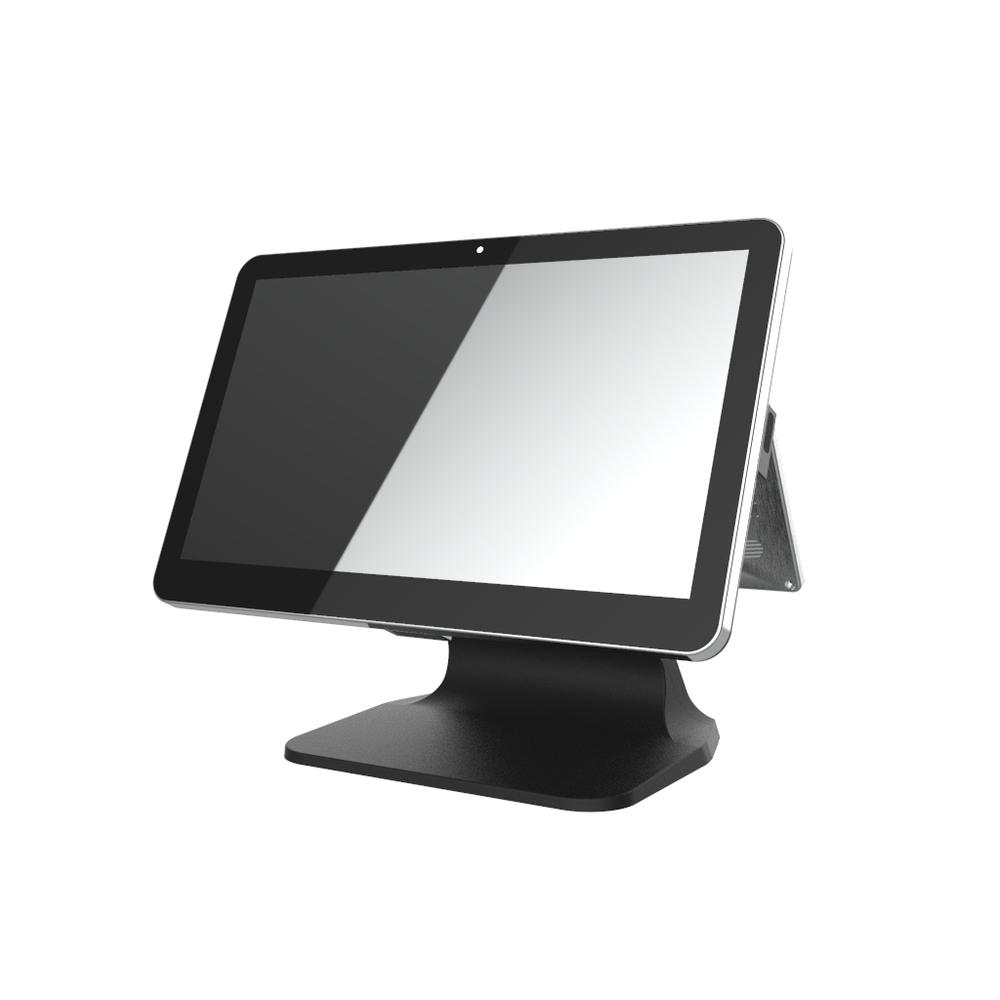15'' or 15.6'' Touch Screen Fanless Point of Sale System with Customer Display KS-L7