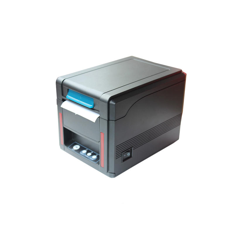 Front Loading 80mm Receipt Printer