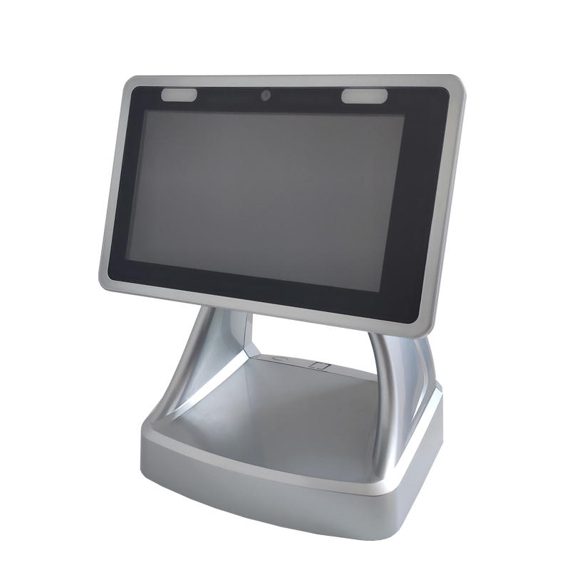 7'' or 9.7'' or 11.6'' Touch Screen Windows & Android 4G Mini POS System with Smart Card Reader KS-C