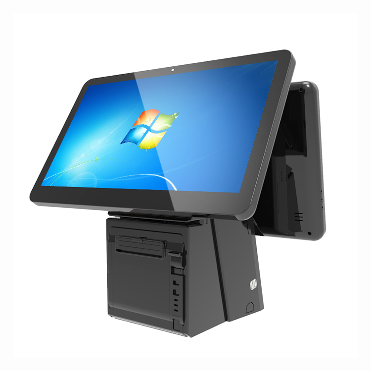 product-PTKSAI-Restaurant Smart Windows Touch Screen POS Machine Retail POS System All in one POS wi-1