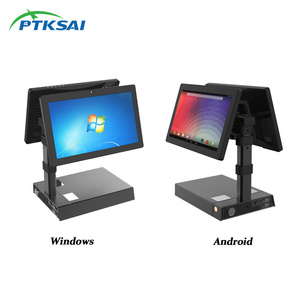 Restaurant 11.6 inch Tablet POS System for Sale Windows POS Machine Touch Pos Terminal