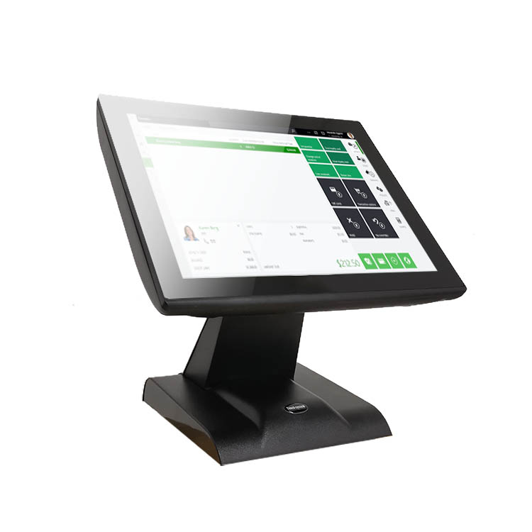 product-Restaurant Smart 15-Inch Pos Terminal Touch Screen Pos Machine All In One Pos System-PTKSAI--1
