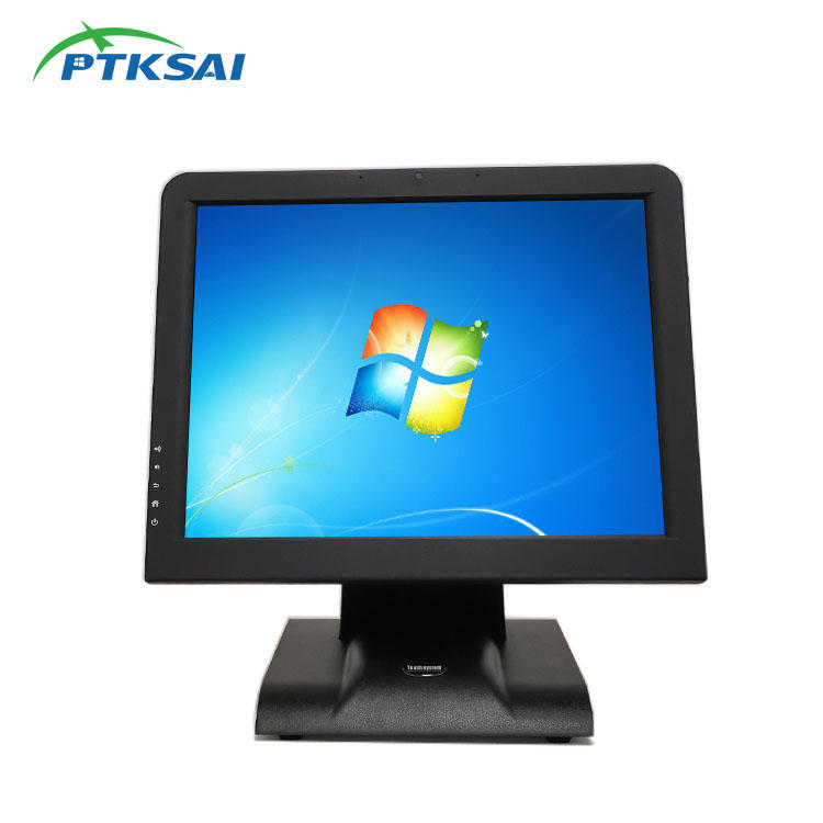 Factory Price All In One 15 Inch Touch Screen Complete Pos Machine Point Of Sale Pos System