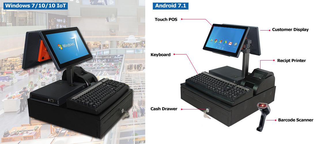 popular pos terminal machine with customer service bulk buy