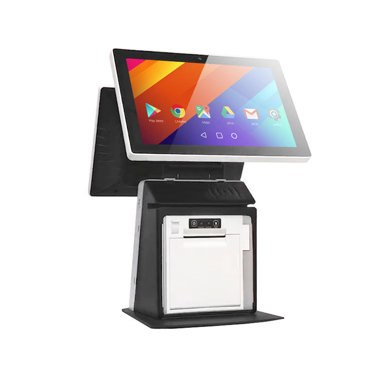 11.6-inch Android All In One POS Terminal with Printer