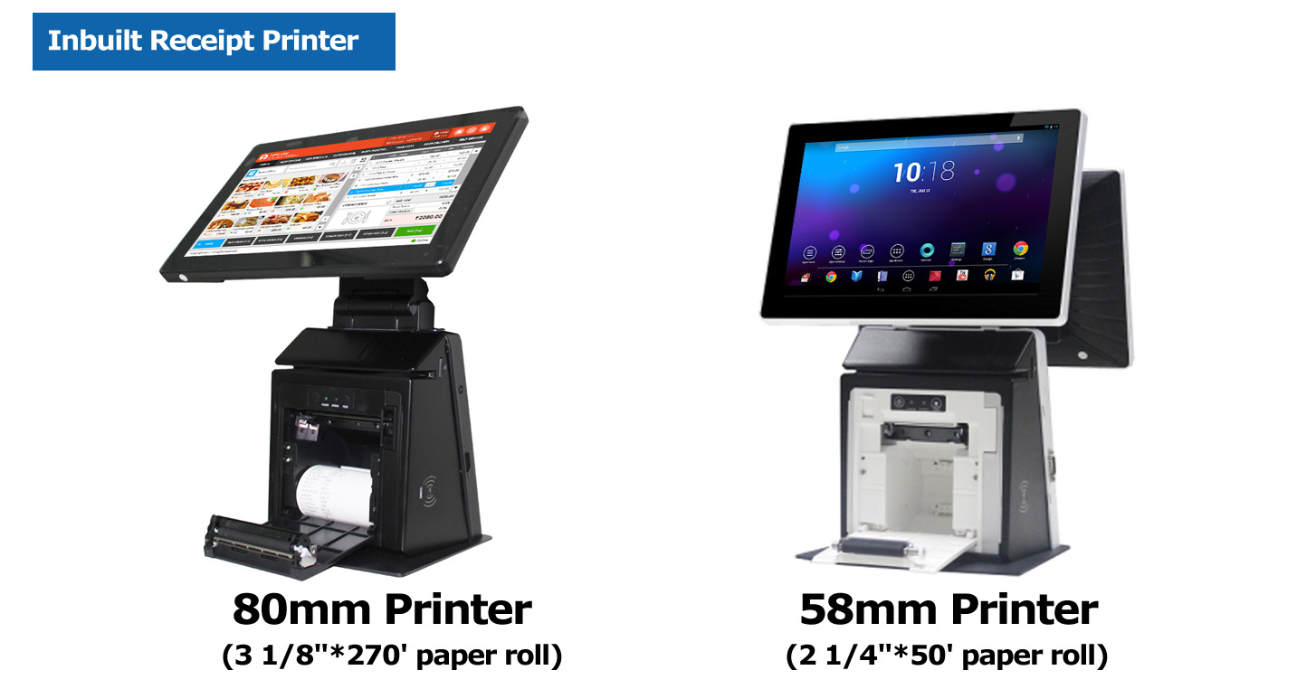 product-116-inch Android All In One POS Terminal with Printer-PTKSAI-img-3
