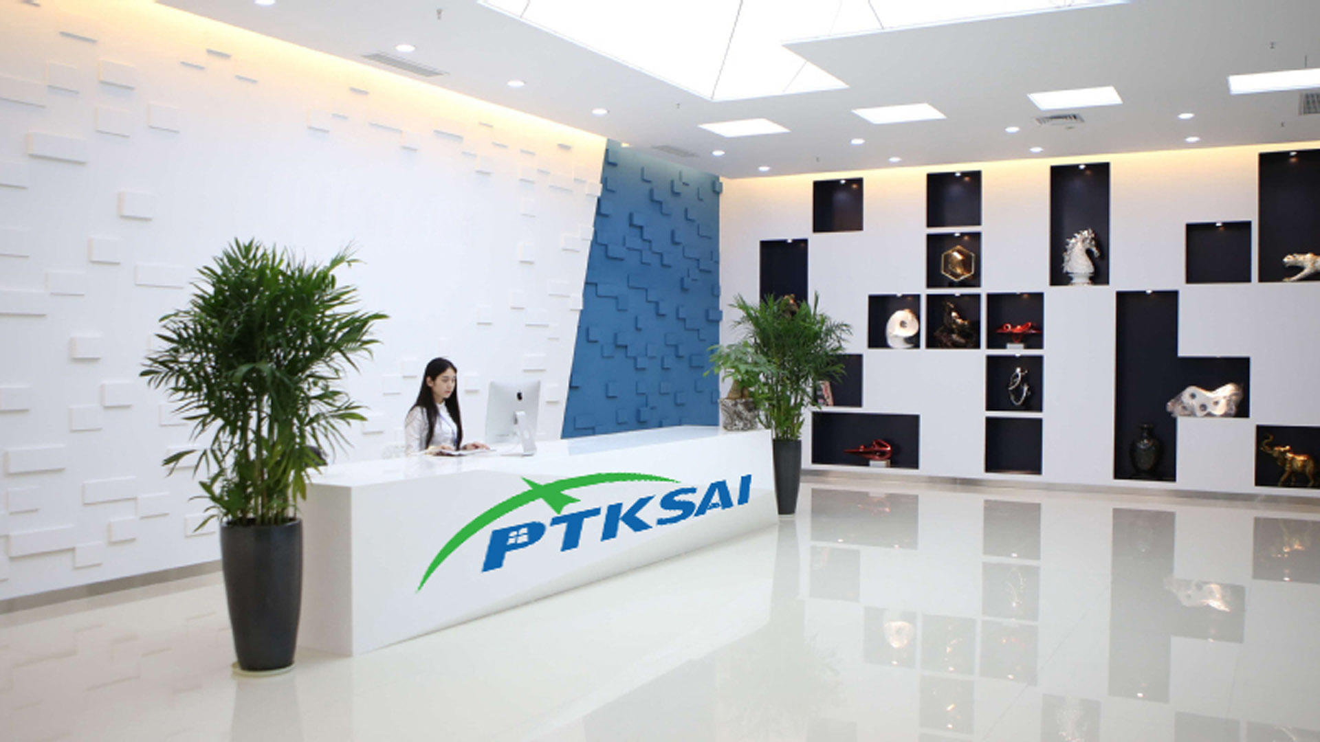 POS Manufacturer Company Profile Video PTKSAI