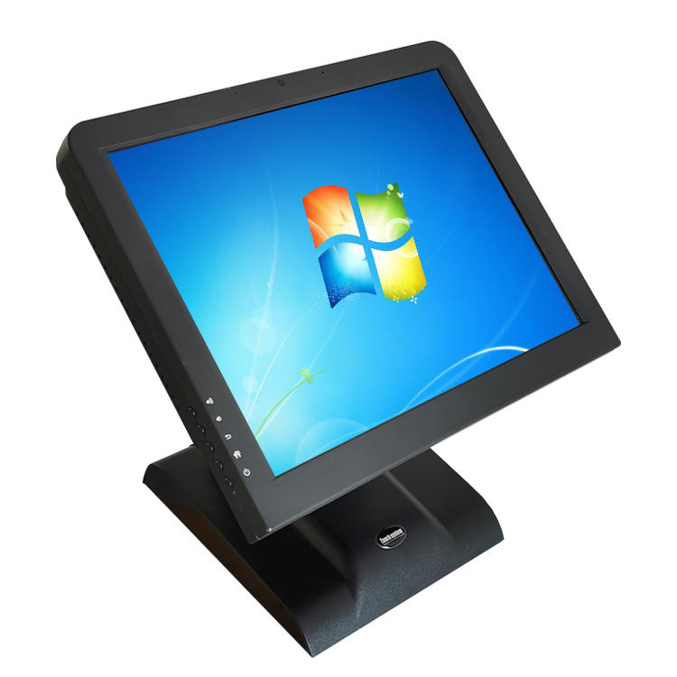 15-inch Windows Touch Screen Cash Register