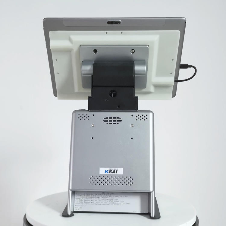 11.6-inch Android Tablet POS Terminal with Printer