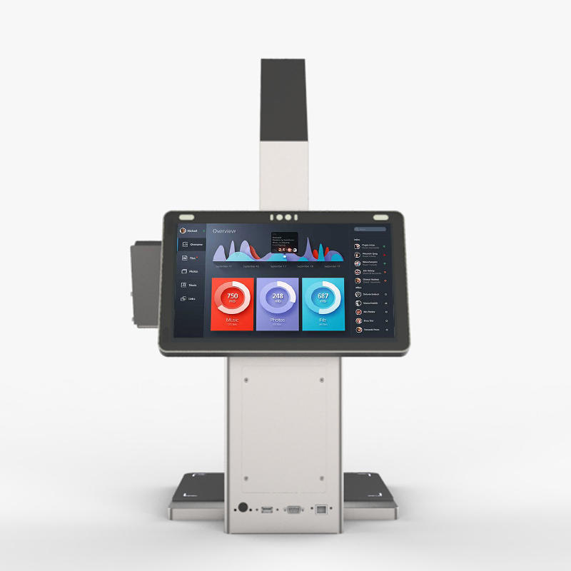 Food Recognition Smart POS System KS-AI