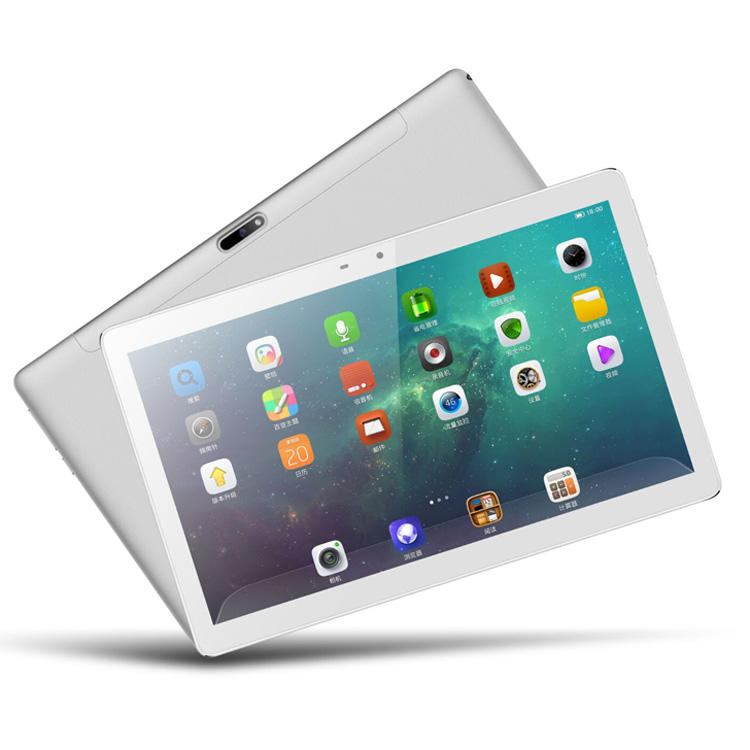 10.1-inch Android 4G POS Tablet