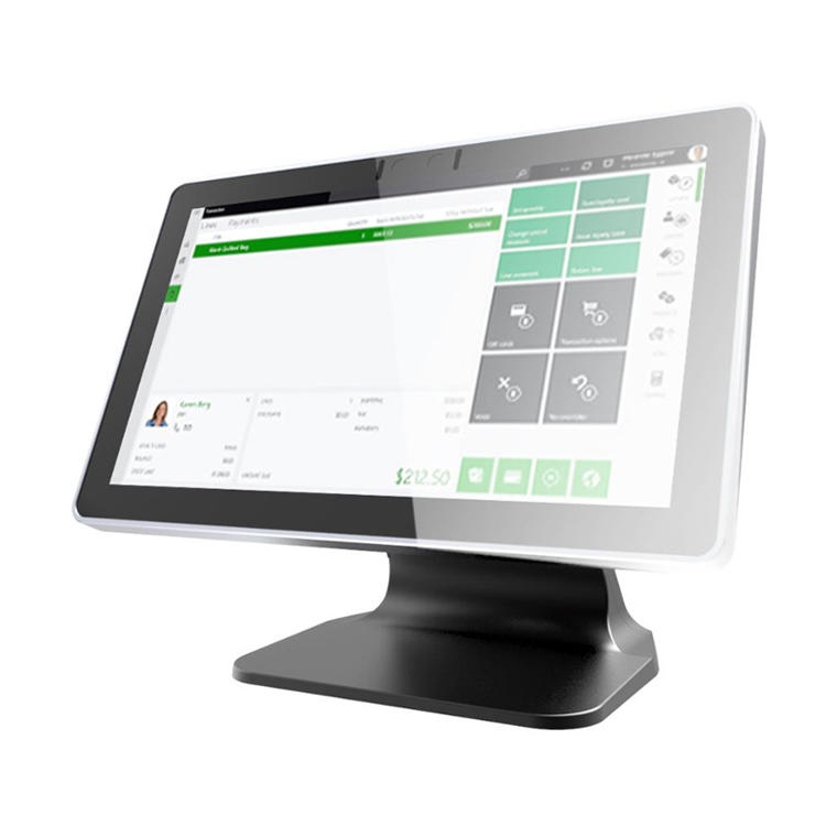 15.6-inch Windows Touch Screen POS Terminal