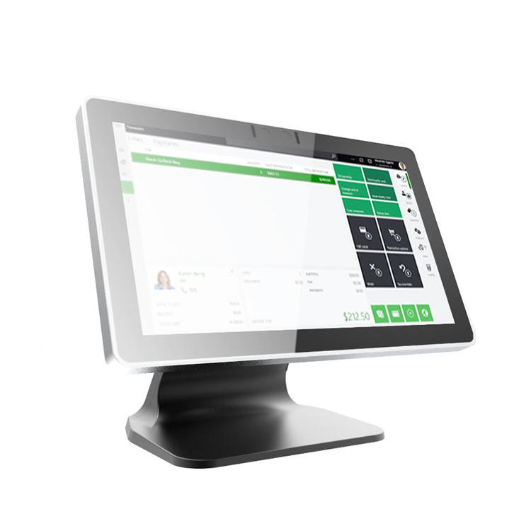 15.6-inch Windows Touch Screen POS Terminal