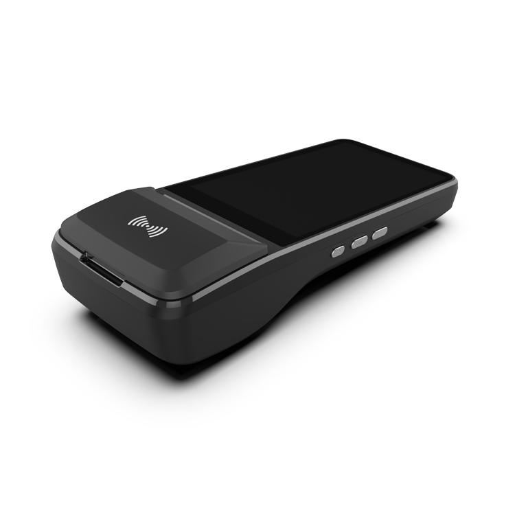 Android Mobile POS Terminal KS-R330