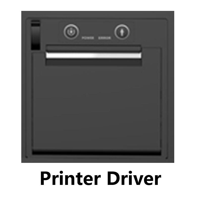 POS Inbuilt Thermal Printer Driver