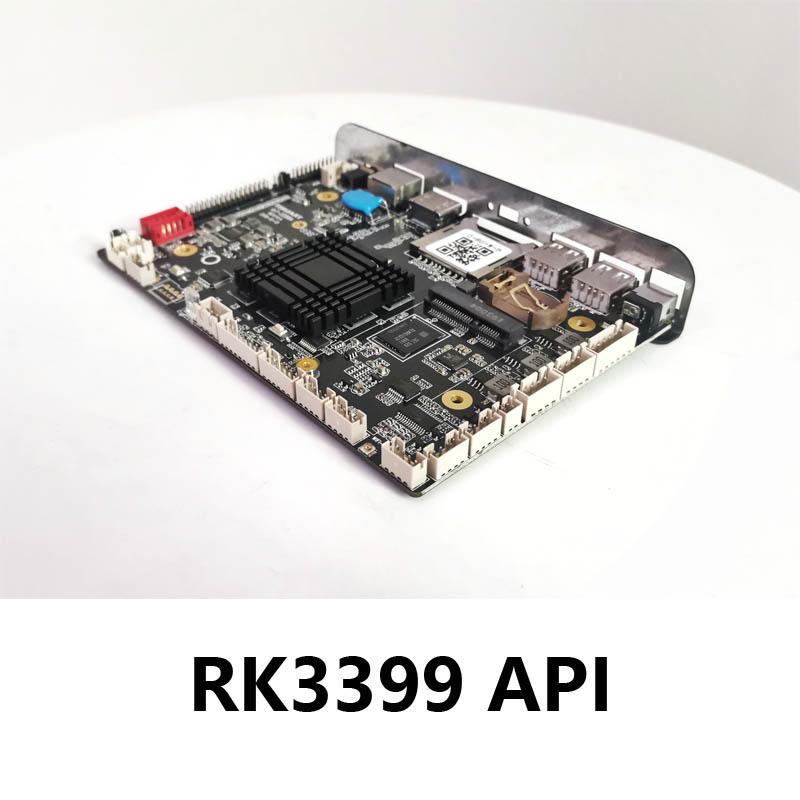 RK3399 Mainboard v1.02 API