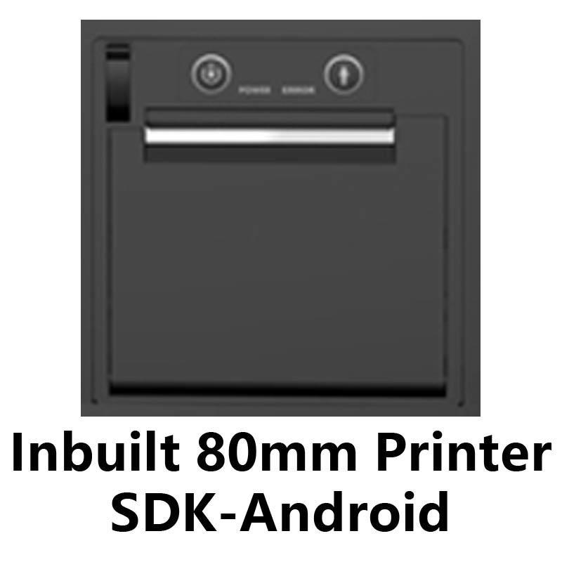 POS Inbuilt Thermal Printer SDK Android-En