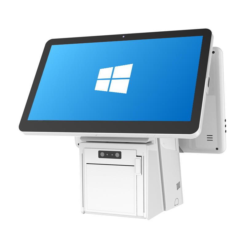 Windows All in One POS Machine KS-A