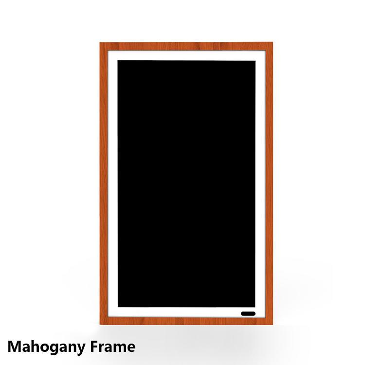 32-inch Digital Artwork Display Photo Frame