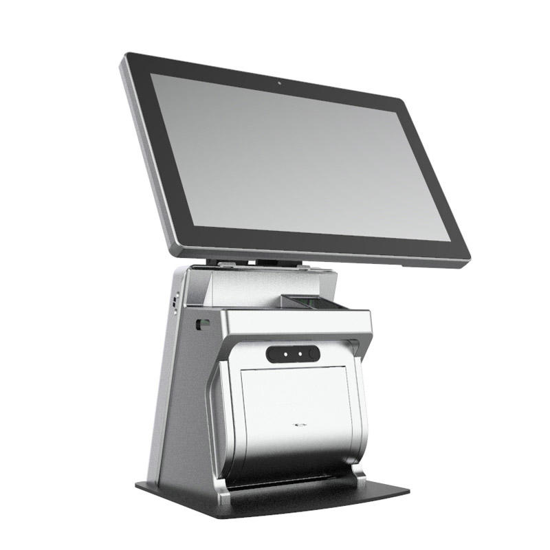 Android All In One POS Terminal KS-B