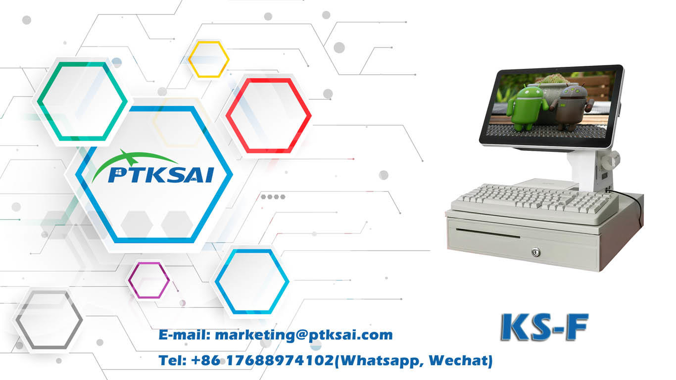 All in One POS System KS-F