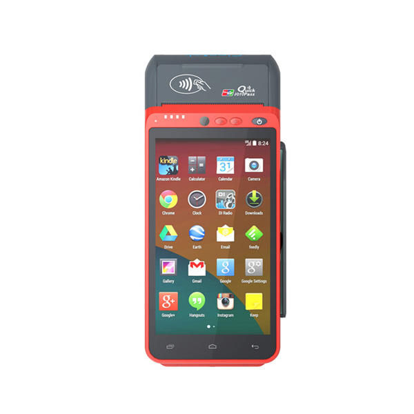 Android Payment EFT POS Terminal KS-Z