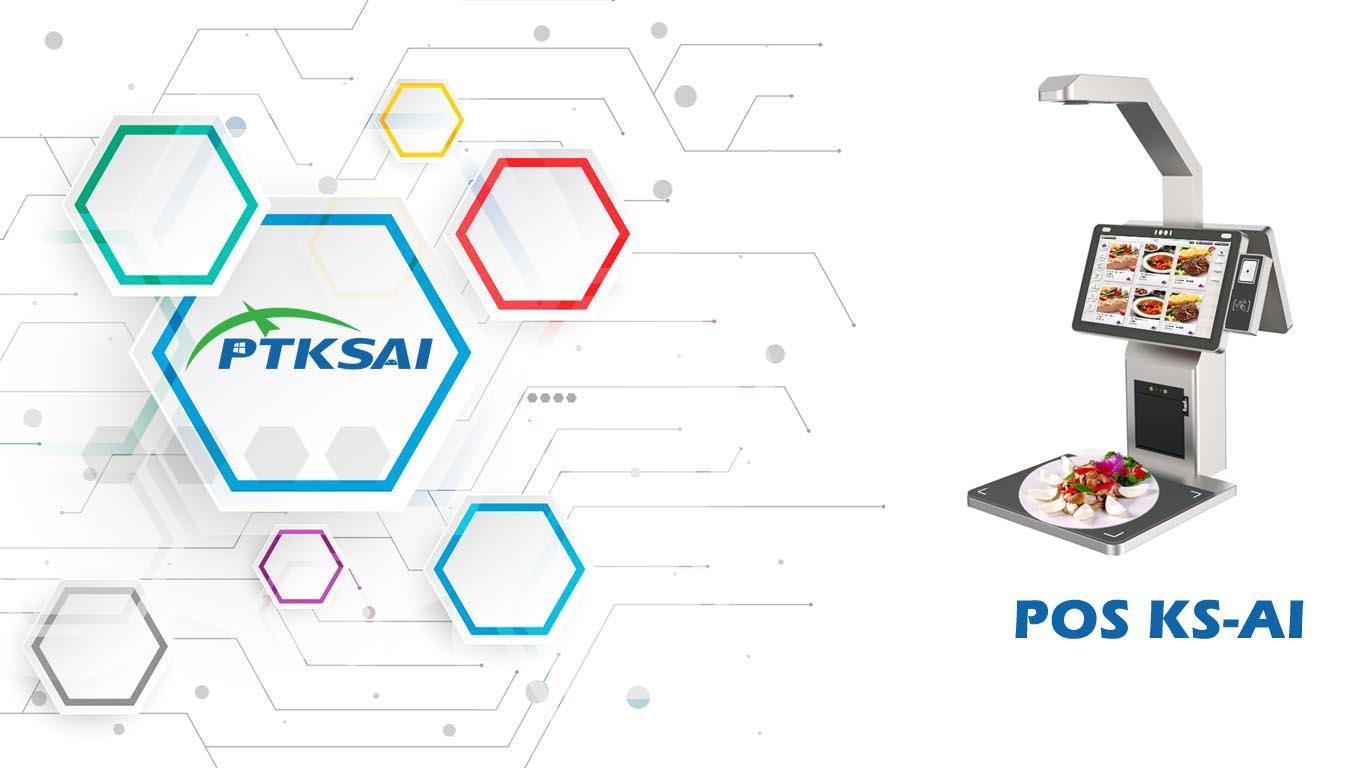 Object Recognition POS Terminal KS-AI