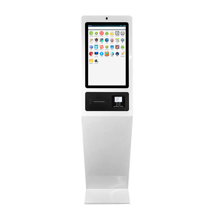 Queue Management System Kiosk KS-SK3