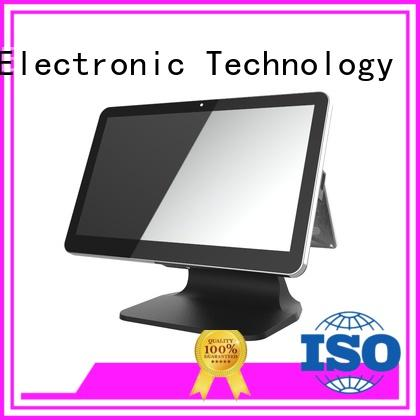 food wireless pos system mobile for payment