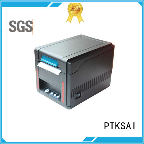 pos restaurant cash register esc for self service PTKSAI