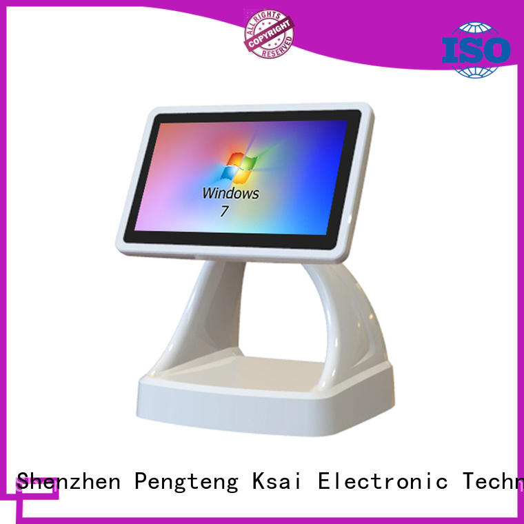 ordering android tablet pos with printer for small business PTKSAI