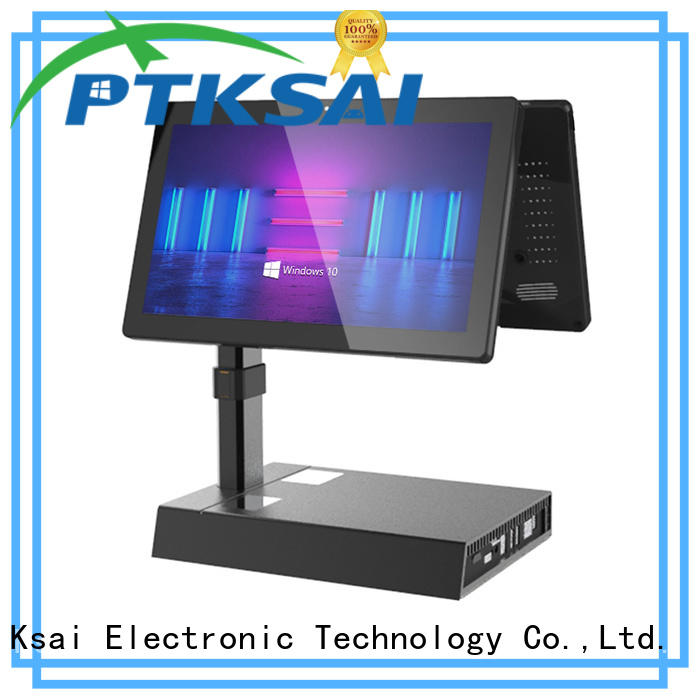 PTKSAI all in one pos terminal supplier bulk production