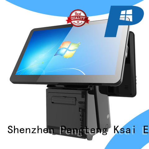 PTKSAI popular touch screen point of sale factory direct supply bulk buy