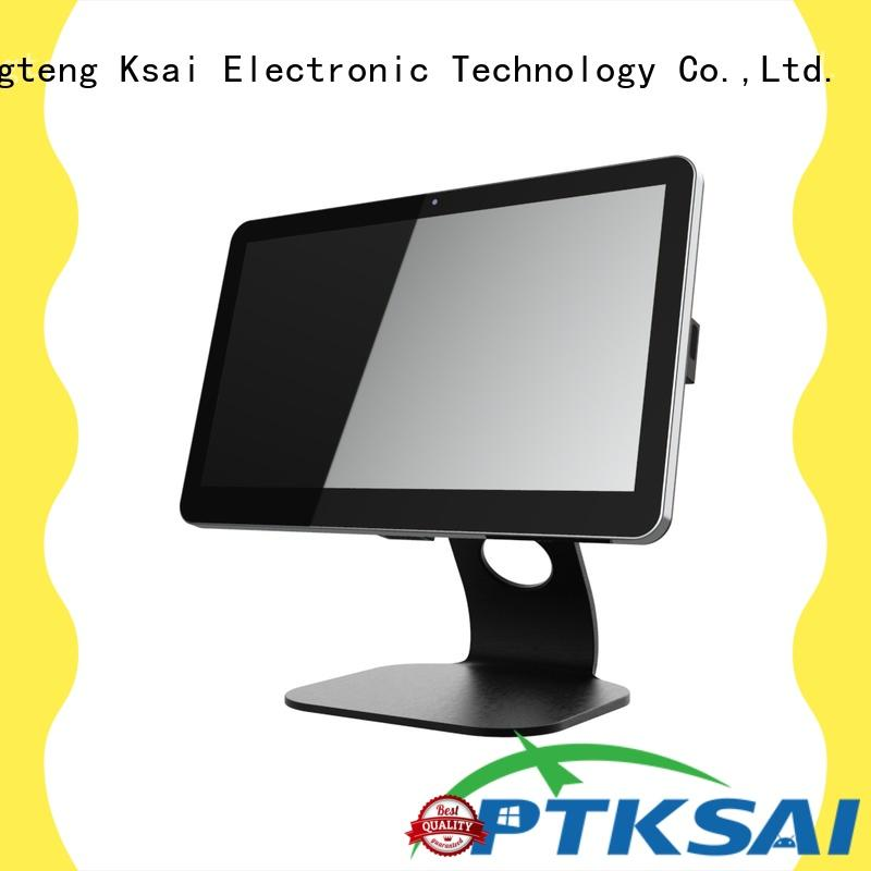 PTKSAI mini mobile pos devices for restaurants and bars