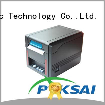 desktop pos cash drawer parallel for convenience
