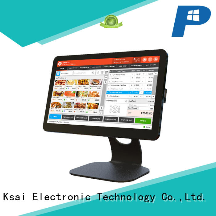 inch android best mobile pos PTKSAI Brand