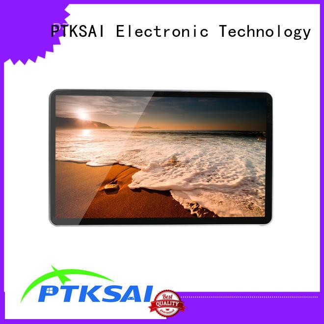 ksam digital signages with led panel for sale PTKSAI
