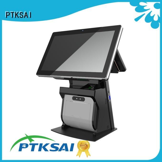 cash drawer windows for self service PTKSAI