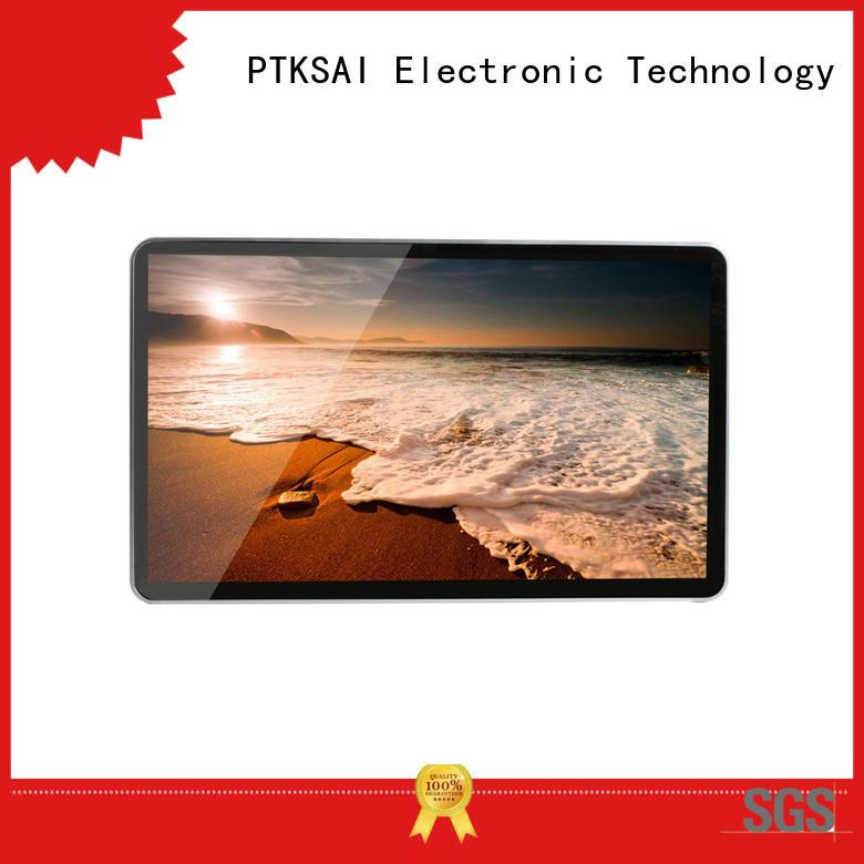 PTKSAI digital signage companies with wifi for sale