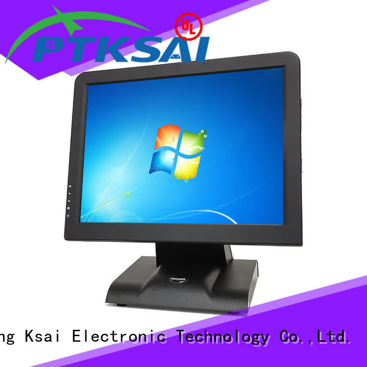 PTKSAI point of sale terminal without auto cutter for restaurants