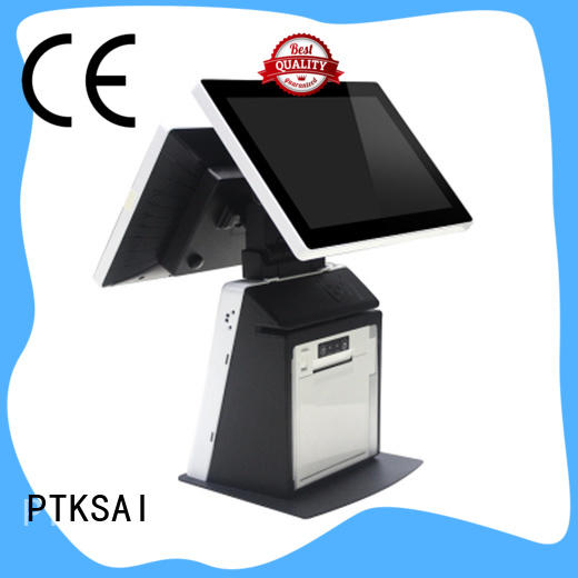 Wholesale billing machine all in one pos PTKSAI Brand