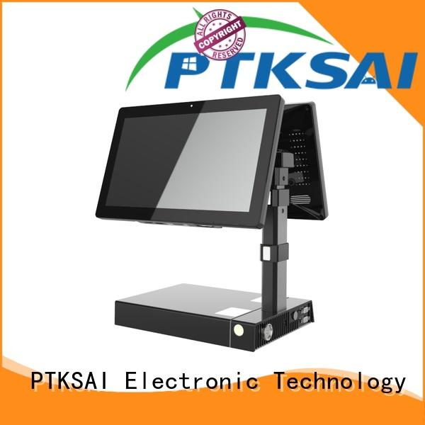 ksc best android pos mobile for restaurants and bars PTKSAI