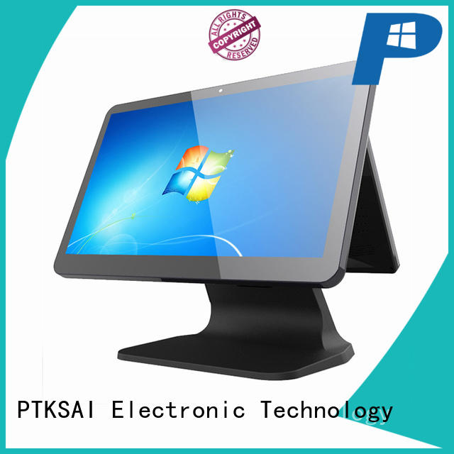 PTKSAI retail pos best supplier for self service