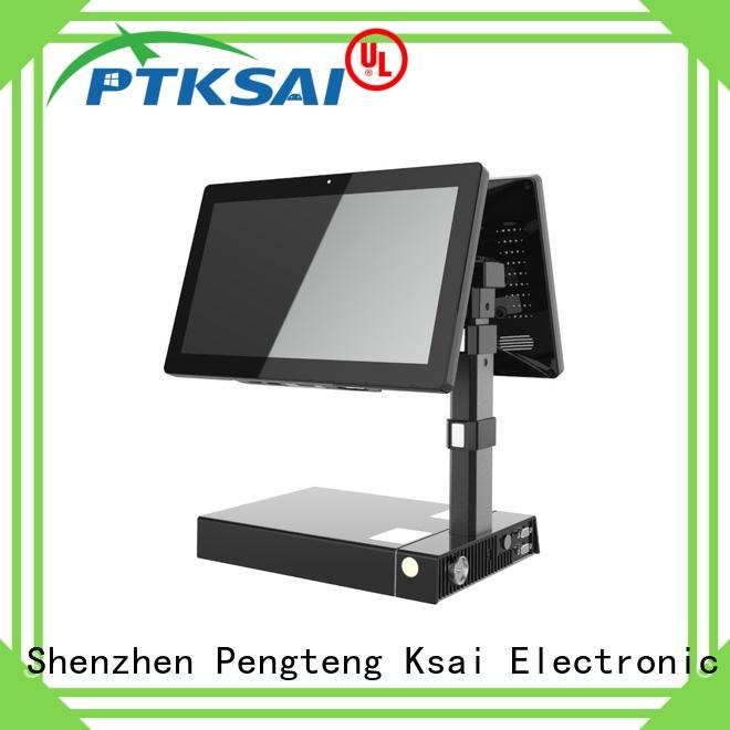 mini mobile pos android with printer for payment