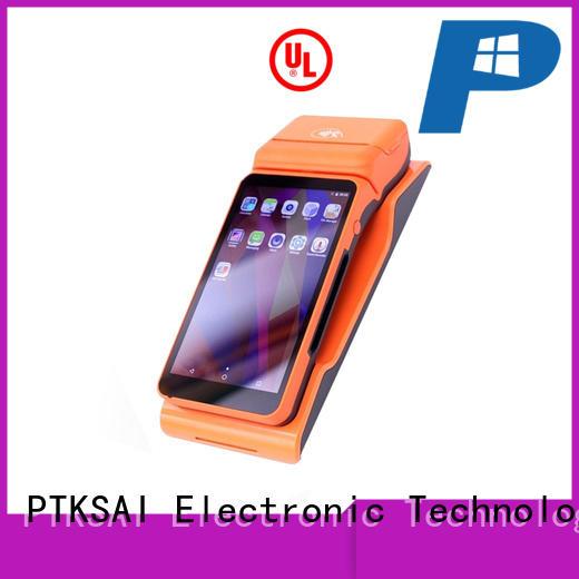 mobile pos for restaurants for restaurants and bars PTKSAI