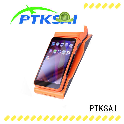 ksf mobile pos devices with customer display for small business PTKSAI