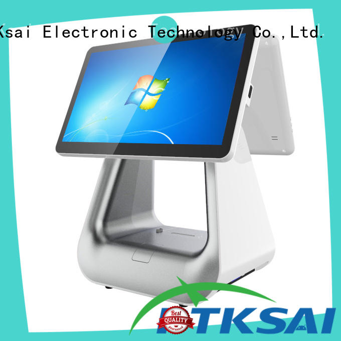 PTKSAI pos system machine supply bulk production